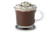 چاکلیٹ سمودی (ڈرنک)