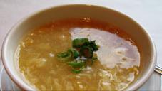 چکن کورن سوپ