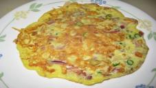 Lahori Omelet