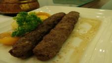 Pakistani Seekh Kabab
