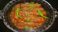 recipe: seekh kabab recipe by chef zakir [9]