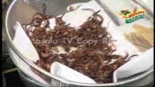 Mong Daal Khichri & Kareela Fry By Chef Munawar Latif