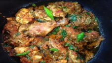 Special Chicken Karahi