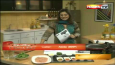 HOME MADE SPICY SHAWARMA By Chef Amina Mujeeb Khan