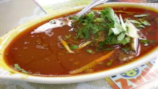 Chicken Nihari Recipe Chef Zakir