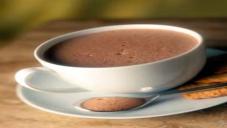 Hot Chocolate By Chef Fauzia