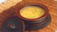 Chicken Shorba
