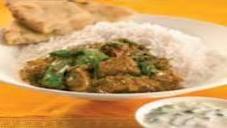 Mutton Jalfrezi by Chef Fauzia