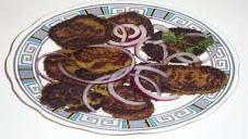 Shami Kabab