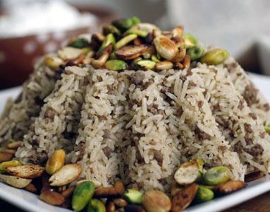 How to Make Chicken Tahari - Chef Bajias