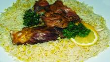 Arabian laham mandi mutton with rice recipes in urdu english arabian laham mandi mutton with rice forumfinder Images