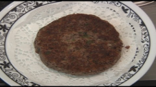 Kidney Beans Tikkiyan