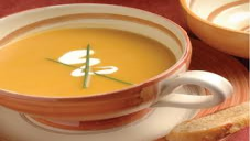 Roasted Squash Soup