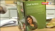 Kashmiri Salad With Healthy Tips BY Chef Amina