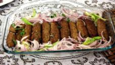 recipe: seekh kabab recipe by chef zakir [29]