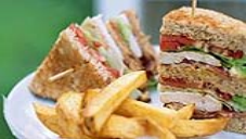 Club Sandwich By Chef Zubaida Tariq Urdu Recipes