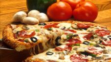 فورسیزن پیزا