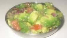 Avocado Diet Salad
