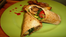 9164 - Recipe of the day ~ 29 May 2013 ~