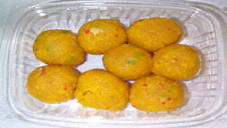 Laddu Pethi Recipe By Chef Zakir