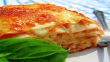 Lasagna Recipe By Chef Zakir
