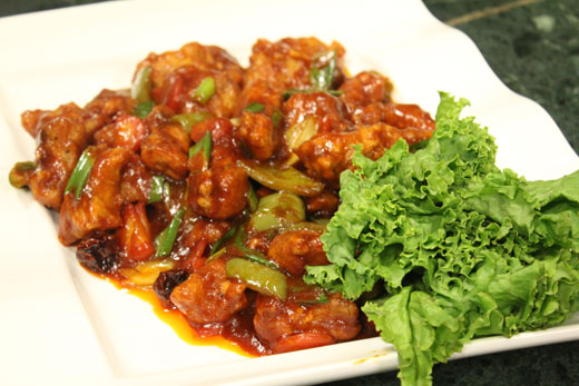 Fish Manchurian Recipe by Chef Zakir – Recipes in Urdu ...